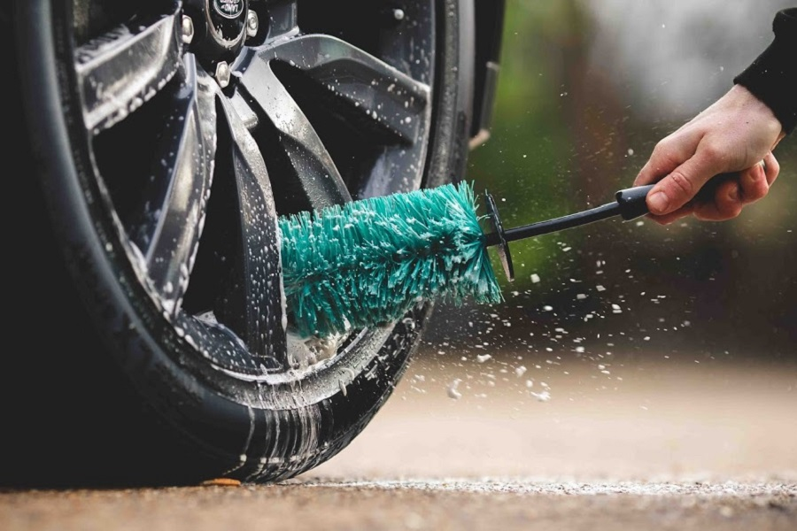 Best Wheel Cleaner 2020 : For The Perfect Shine