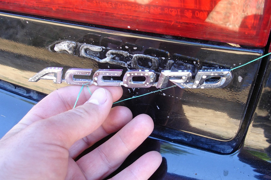 Car Debadging: A Starting Point For Every Tuning Enthusiast