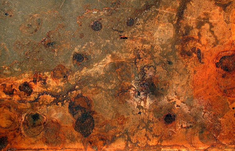 Color Rust