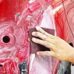 How To Get Paint Off Your Car In Your Garage