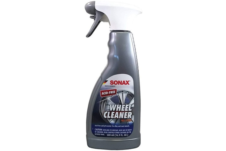 Sonax (230200-755) Wheel Cleaner